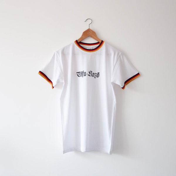 vintage tofu shirt